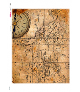 Carta di riso per decoupage MAP_0006