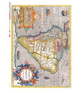 Carta di riso per decoupage MAP_0012_g05