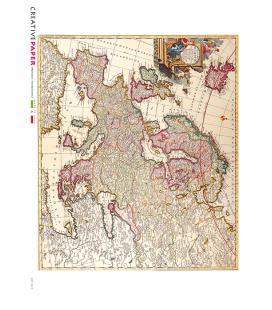 Carta di riso per decoupage MAP_0015_g08