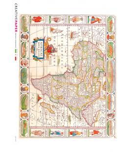 Carta di riso per decoupage MAP_0021_g14