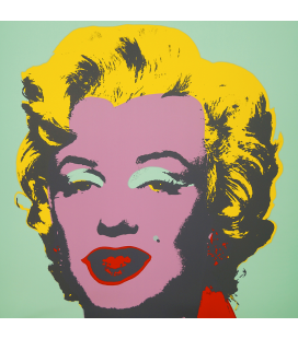 Andy Warhol - Marilyn 11.23