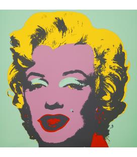Andy Warhol - Marilyn 11.23