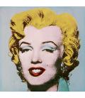 Andy Warhol - Marilyn Monroe,1971