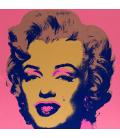 Andy Warhol - This is not by me n° 1