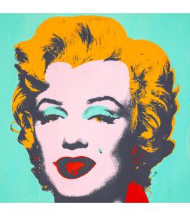 Andy Warhol - Marilyn Portfolio n°2