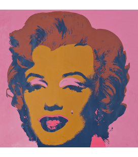 Andy Warhol - After Collection Marilyn Brown