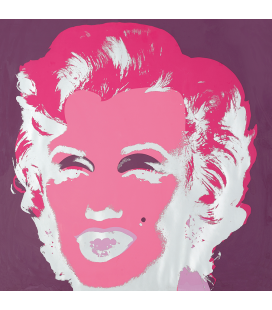 Andy Warhol - After Collection Marilyn Green
