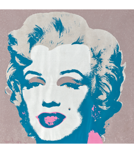 Andy Warhol - After Collection Marilyn White