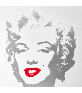 Andy Warhol - Golden Marilyn 11.35