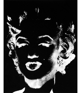 Andy Warhol - Marilyn Monroe Screenprint, 1978