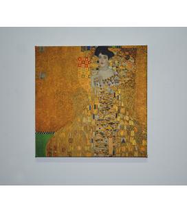 Gustav Klimt - Portrait of Adele Bloch Bauer