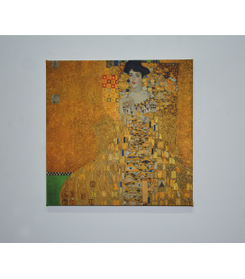 Gustav Klimt - Ritratto di Adele Bloch Bauer