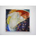 Gustav Klimt - Danea