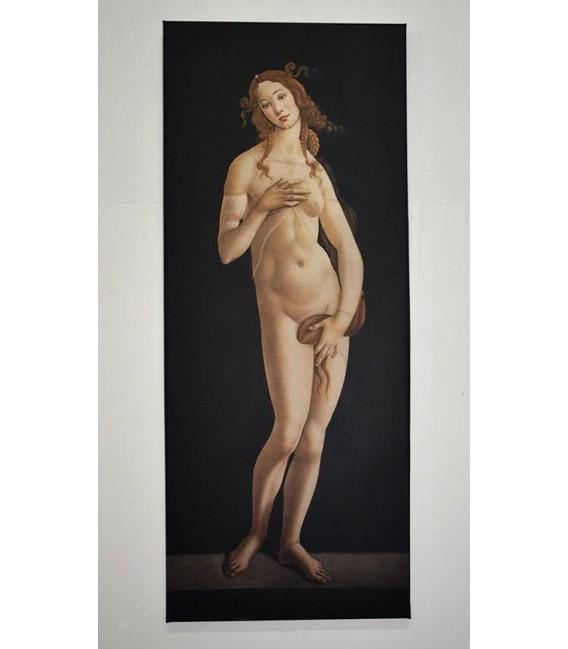 Sandro Botticelli - Venere Pudica