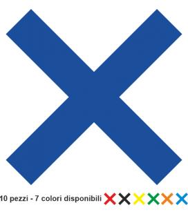 Barriera Parafiato BASIC in Vetro Acrilico di altissima qualità.