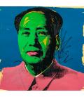 Andy Warhol - Mao (F. & S II.93)
