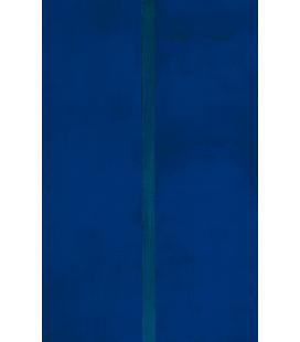 Barnett Newman - Onement V. Printing on canvas